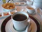 地鶏の蒸しスープ