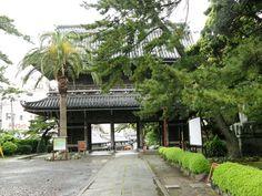 誕生寺 1