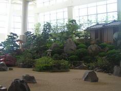 そごう日本庭園