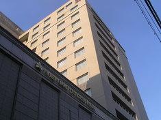 ホテル日航プリンセス京都1