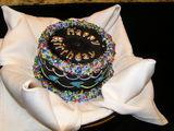 お誕生日のケーキろうそく