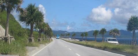 西海岸の道1