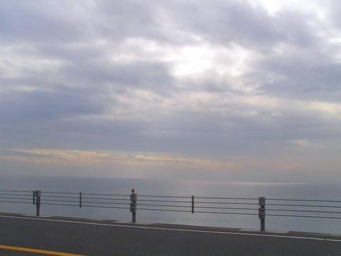 鎌倉 七里が浜
