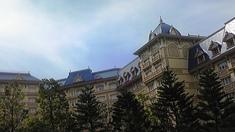 ホテル全景 1