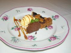 スプマンテのフルーツゼリー(2種から選択)