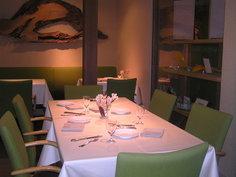 通常使用するイタリアンレストラン