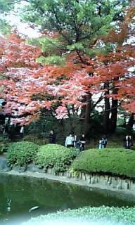 庭園美術館1
