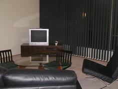 室内 イサムノグチのテーブル