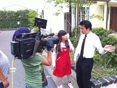 小泉さんと室さん