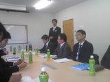高延さんスピーチ