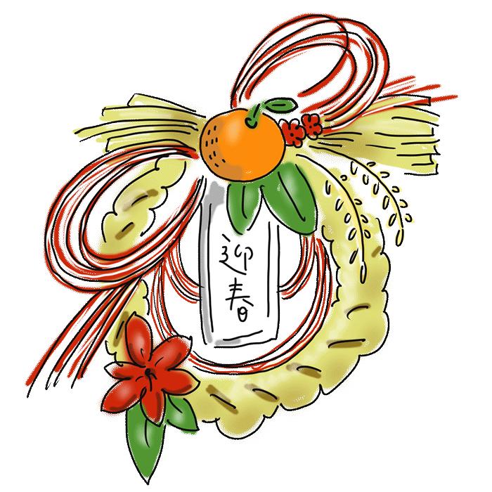 shimenawa