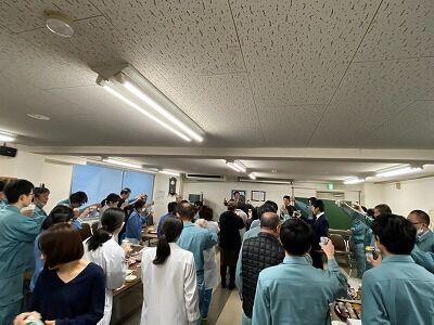 2019納会 (1)