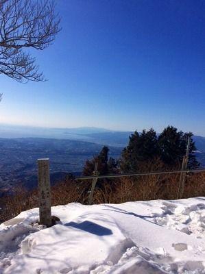 s_冬 雪景色