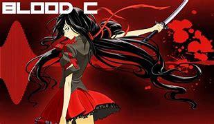 BLOOD-Cとかいうアニメおもろいんか?
