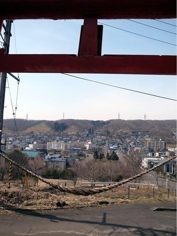 楽山稲荷神社6