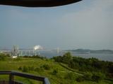 白鳥湾展望台