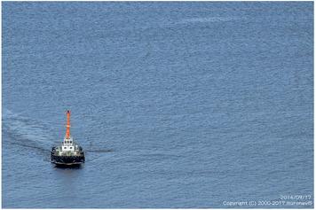 タグボート AZALEA