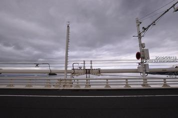 橋梁用ケーブル点検口2