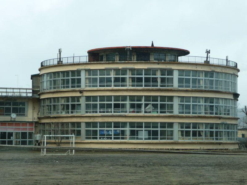室蘭近郊の情報BLOG:室蘭市立絵鞆小学校