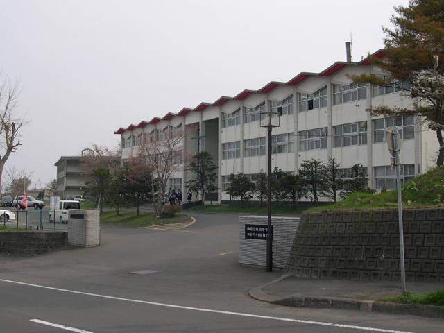 海星学院高等学校