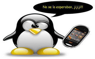 linux-phone