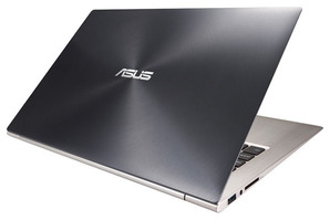 ASUS ZENBOOK Touch UX31A 4