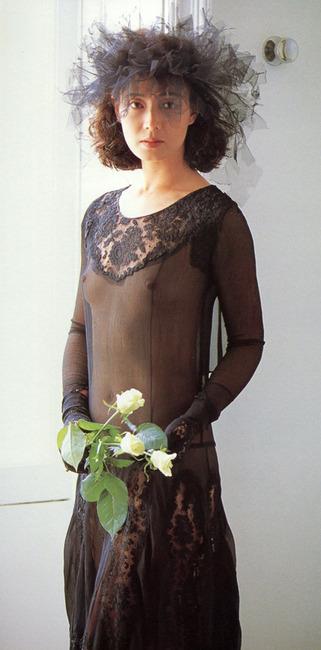 島田陽子(55)