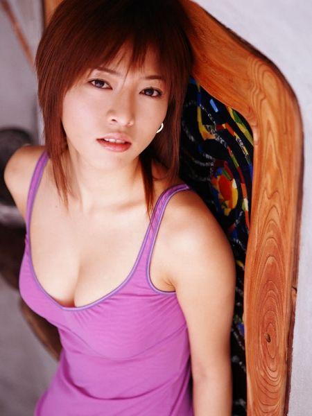 釈由美子(86)