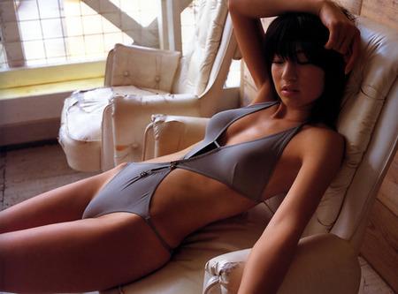 安田美沙子(82)