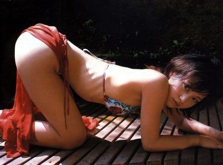 安田美沙子(97)