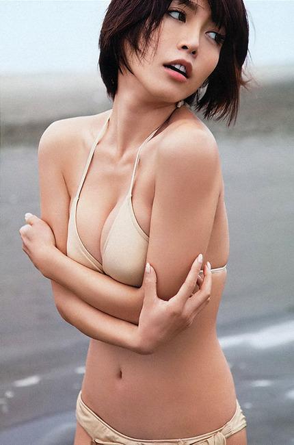 釈由美子(4)