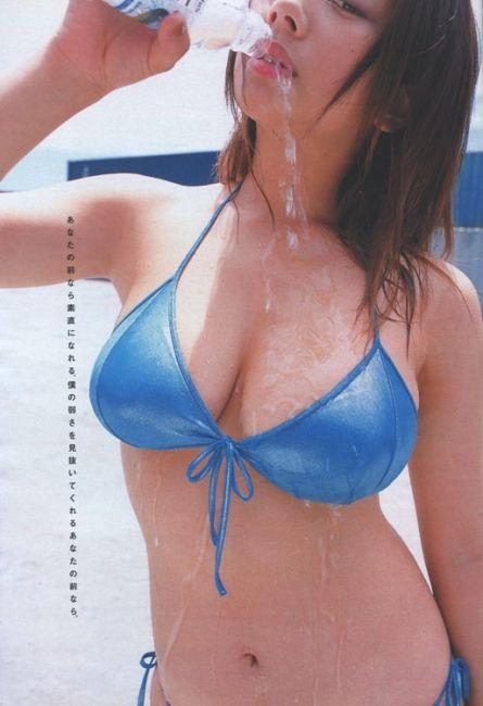 小池栄子(43)