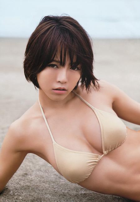 釈由美子(3)