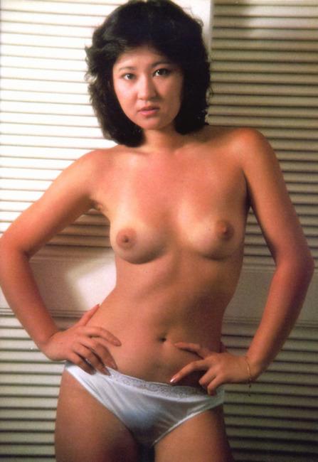 畑中葉子(49)