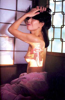 大場久美子(79)