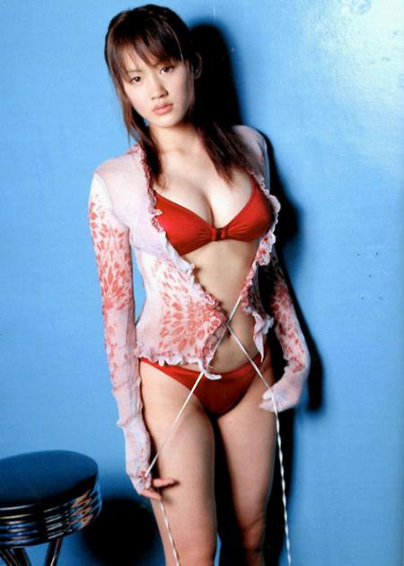 綾瀬はるか(56)