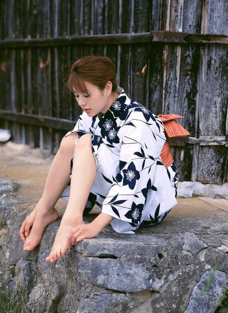 井川遥(59)