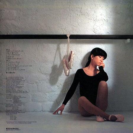 大場久美子(40)
