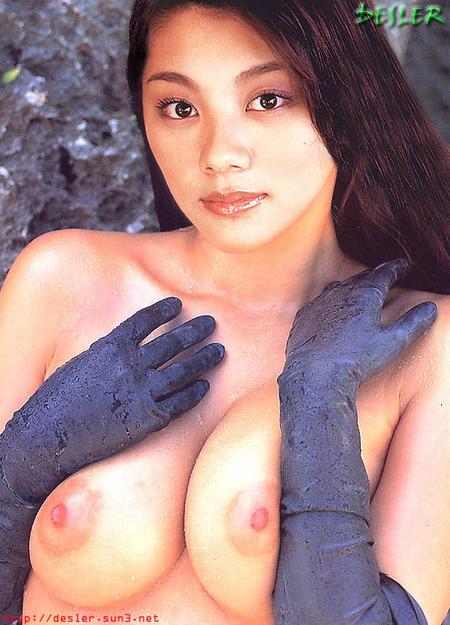 小池栄子(83)