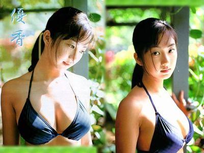 優香(105)