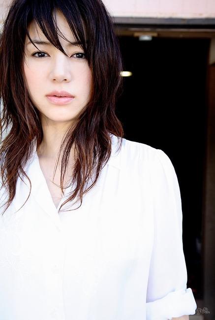 井川遥(48)
