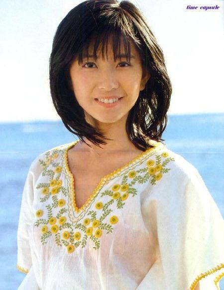 大場久美子(58)