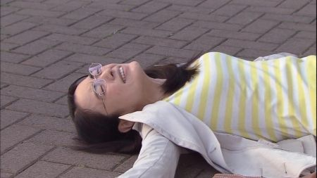 仲間由紀恵(35)
