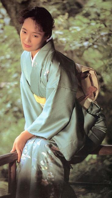 島田陽子(43)