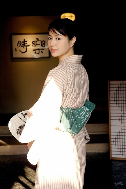 井川遥b(46)