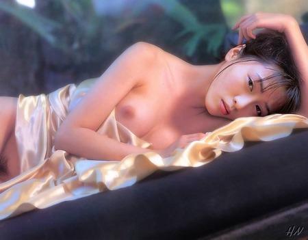 釈由美子(166)