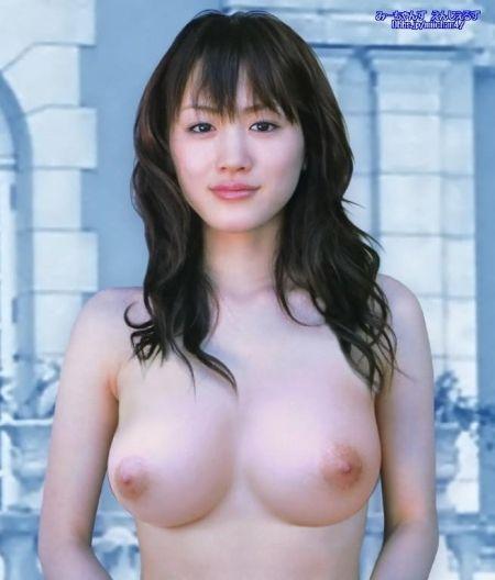 綾瀬はるか(39)
