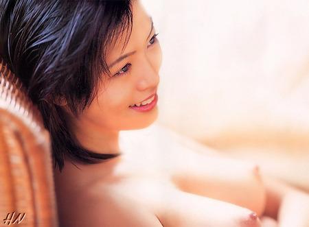 釈由美子(165)