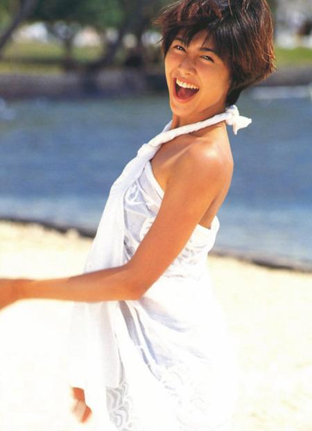 内田有紀(22)
