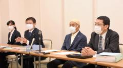 「合意の上で性交渉した」自民党滋賀県連元事務局長、無罪を主張